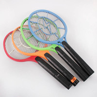 Wholesale Mosquito Killer Mosquito Racket Electric Mosquito Racket Rechargeable Mosquito Zapper