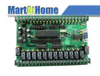 Плата управления Бесплатная доставка Новые 30MR 51PLC Программируемый логический контроллер PLC Микроконтроллер Панель управления # SM539 @CF