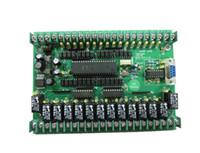Плата управления Нью-30MR 51PLC Программируемый логический контроллер PLC Микроконтроллер Панель управления # SM539 @SD