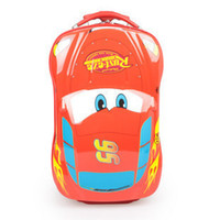 Wholesale Most popular Unisex Suitcases inches Draw bar box universal wheel travle suitcase Cartoon pattern
