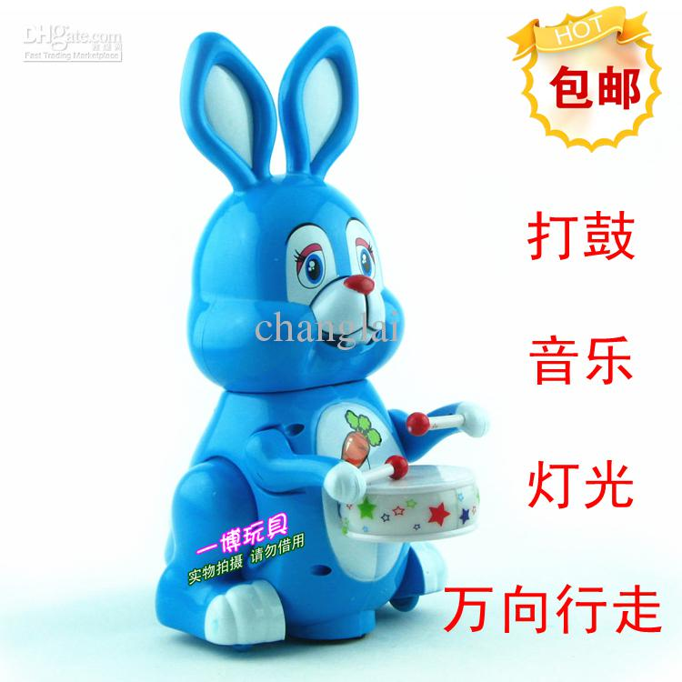 Running Rabbit Cartoon Running Rabbit Cartoon