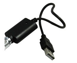 Wholesale USB Charger for eGo eGo T eGo C eGo W eGo F etc mah mah E Cigarette ego usb charger