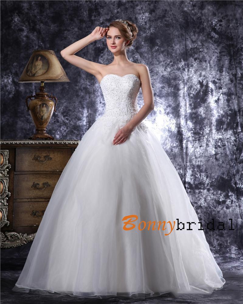 dress online wedding dress patterns from bonnybridal dhgate