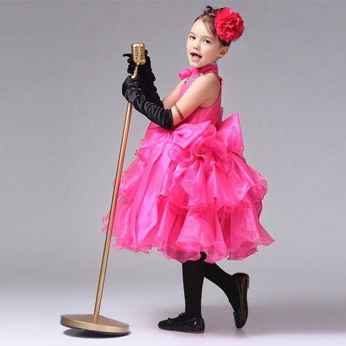 Pretty Dresses For Little Girls Photo Album - Reikian