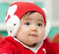 Cheap Boy crochet baby hat Best Spring / Autumn Newborn Hat baby hat