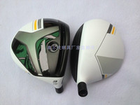 Wholesale 2013 new golf clubs fairway woods right hand come with headcovers