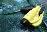 Wholesale One useful Emergency rescue escape safety hammer for automobile supplies