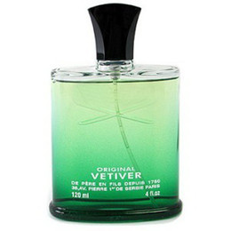 Wholesale New VETIVER Men s EDT Incense by CREED OZ ML Perfume Bottle