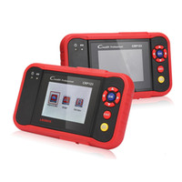 Wholesale 2013 Launch Creader CRP123 Code Reader X431 CRP OBDII Scan Tool Update via Internet
