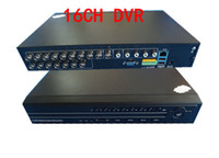 16Channel 1 - 4 TB  16CH Channel 1TB (1000GB) Hard Drive CCTV H.264 Net DVR Standalone Home Security System Real Time H038