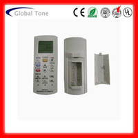 Wholesale 1000 in Universal Air Conditioner Remote New Arrival