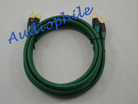 Cable audiophile rca - High performance Audiophile Copperhead RCA Audio interconnect