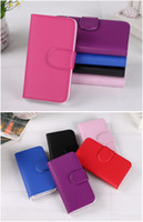 Leather For Apple iPhone For Christmas Wholesale Free By Fedex Leather Wallet Flip Card Slot Cover Skin Hard Case For Apple iPhone 5 10Pcs