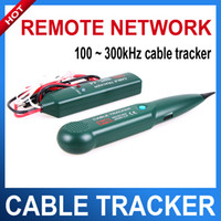 Wholesale Wire Network Cable Tester Line Tracker MASTECH MS6812