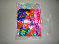 Wholesale 1lot bag Blending inch Round pearl party g party balloon birthday party dec