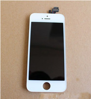 Wholesale New i Phone Touchscreen Digitizer LCD Assembly