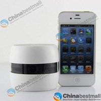 Wholesale New Wireless WIFI Camera IP Camera webcam Web CCTV Camera Concentrate on iOS amp Android for iphone