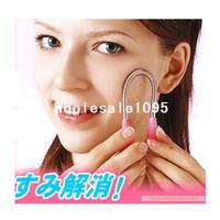 Men facial hair remover - Facial Threading Epistick face Epilator Spring Hair Remover Removal Stick