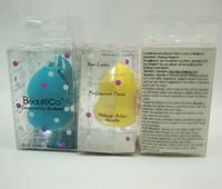 Wholesale 10PCS Bottle Gourd Sponge Powder Puff Hydrophilic Latex Free Vitamin E