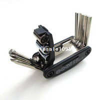 Assembly Tools bicycle assembly - 16in1 Bike Bicycle Multi Repair Tool Kit Hex Spoke Wrench Mountain Cycle Screwdrive