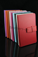 7'' flytouch - 7 inch inch Andriod PU Leather Case Cover Universal Protective Skin Jacket For Android Flytouch Tablet PC Many Colors