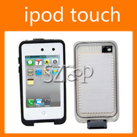 Wholesale Case for iPod Touch Snow Water Proof Case Cover Cases High Quality