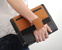 Multifunction PU Leather Case For iPad2 3 4 With Stand Holde...