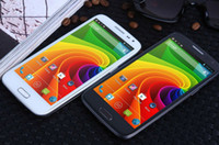 """HDC 5.0 Android HDC S4 (H9500) 5.0"""" Capacitive Screen Android 4.2 Quad Core MTK6589 Smart Phone 1G RAM 4G ROM"""