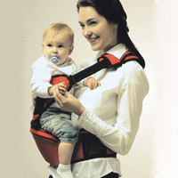 Wholesale jerrybaby multifunctional baby carrier breathable baby strap waist stool the backpack feeding color can choose