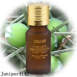 Wholesale 1Pcs Juniper Pure Essential Oil The pure plant unilateral Oil ml