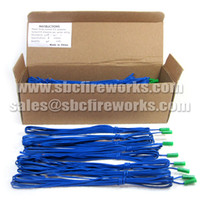 Wholesale piece m display Igniters Electric Igniters Fireworks Igniter for fireworks display shells
