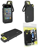 Cool!! 4 Colors PureGear PX360 Case for iPhone5 5g sport cas...