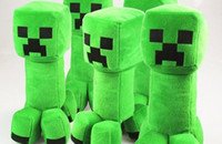 Wholesale - New Game Creeper Soft Plush Doll Collection Gift...