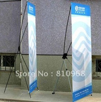 Wholesale X Banner Display X Stand Banner X Banner Trade Show X Banner with printing your design