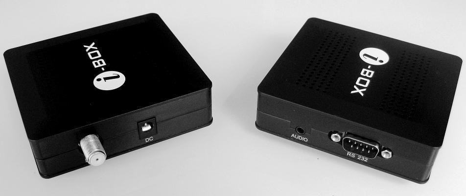 Micro box nagra iii