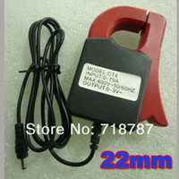Wholesale 22mm sensor clamp for Wireless Energy Monitor meter of Electricity Carbon emission