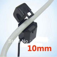Wholesale 10mm sensor clamp for Wireless Energy Monitor meter of Electricity Carbon emission