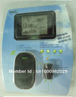 Wholesale Wireless Energy Monitor for Electricity Carbon power meter saver CO2 emission environment