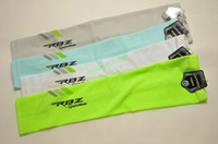 Wholesale High elasticity golf arm sleeves anti UV breathable quick drying cool fabric golf sleeves sun gloves protecting from sun for driving sport