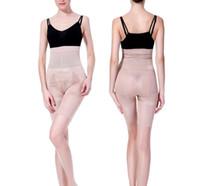Wholesale Women s Slimming Underwear Control Panties Body Shaper Corset Pants M L Black Beige Elastam