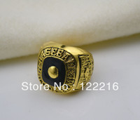 Wholesale Babe Ruth Hof Hall Of Fame Career Ring NY baseball Championship World Series Size