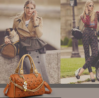 Cheap Brand new women's handbag bags handbags designer fashion lady tote bag shoulder bag tote PU leather handbags cheap purses and handbag>AK29