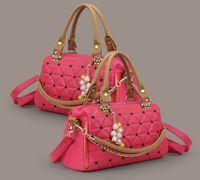 Cheap Brand new women's handbag bags handbags designer fashion lady tote bag shoulder bag tote PU leather handbags cheap purses and handbag>MK32