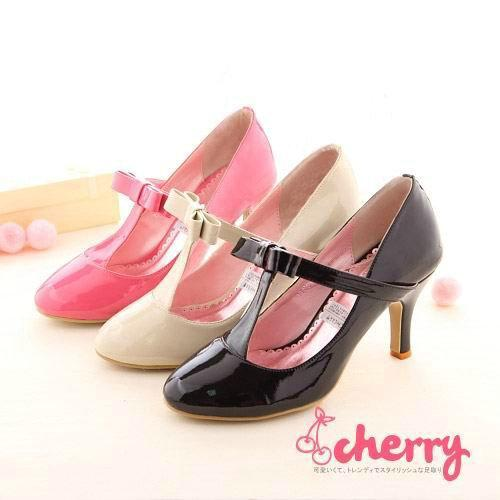 Strap high heel shoes women s pumps 3 colors wholesale shoes JZ01-2