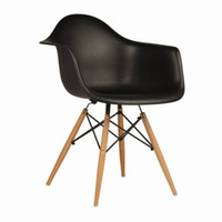 Wholesale 2 X Eames DAW Armchair