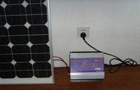Wholesale W Grid Tie Inverter SUN G Hz Hz V solar panel for v220v vMPPT Function