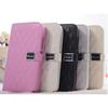 New Products For XIAOMI MI2 Fashion leather case Luxurious wallet handbag style with Stand card holder DHL Shipping