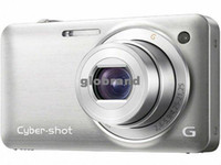 Black cheap digital camera - GHJB677 Digital Camera MP quot TFT screen X optical zoom is gift camera and cheap