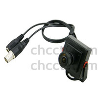 Indoor CCD 2.1mm Wide Angle Lens Mini HD 1 3 Inch Sony CCD 2090 Nextchip 700TVL High Resolution 2.1mm Wide Angle Lens 120 Degree View Angle CCTV Security Color Camera