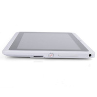 Wholesale Q88 quot Android Capacitive MB GB Mid Tablet WiFi Multi Core A13 G Flash white good